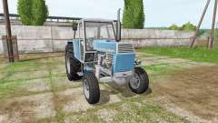 Zetor 8011 for Farming Simulator 2017