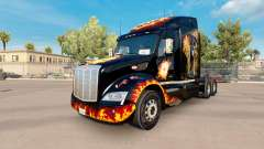 Skin Life us a gamble on the tractor Peterbilt 5