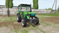 Torpedo 55A Adriatic for Farming Simulator 2017