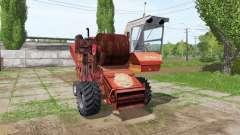 SK-5M-1 Breeze for Farming Simulator 2017
