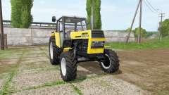 URSUS 385-4 W Drive for Farming Simulator 2017