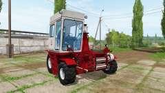 KSK 100 for Farming Simulator 2017