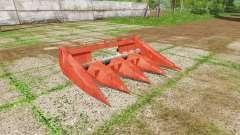 Header OROS for Farming Simulator 2017