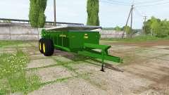 John Deere 785 for Farming Simulator 2017