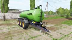 JOSKIN Q-BIGliner for Farming Simulator 2017