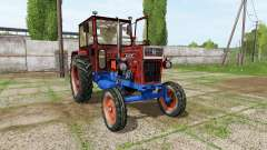 UTB Universal 650 for Farming Simulator 2017