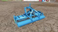 Rabe Toucan SL 3000 v2.0 for Farming Simulator 2015