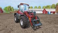 Liebherr L538 custom
