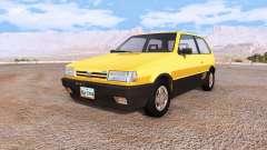 Fiat Uno v0.2