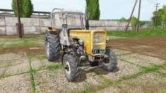 URSUS C-355 v1.1 for Farming Simulator 2017