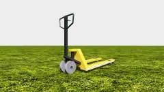 Transpallet for Farming Simulator 2017