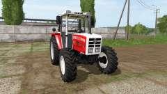 Steyr 8090A Turbo SK2 v3.0 for Farming Simulator 2017