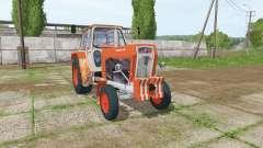 Fortschritt Zt 300-C for Farming Simulator 2017