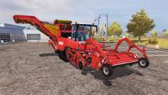 Grimme Tectron 415 v2.0 for Farming Simulator 2013