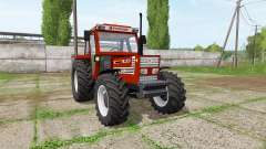 Fiatagri 80-90 for Farming Simulator 2017