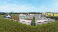 Agro Moravany v2.3 for Farming Simulator 2017