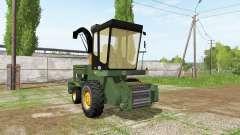John Deere 5440 for Farming Simulator 2017