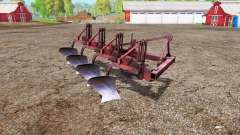PLN 4-35 for Farming Simulator 2015