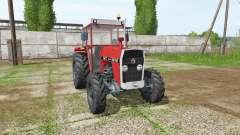 IMT 560 DV DeLuxe v2.0.0.1 for Farming Simulator 2017