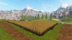 Watts farm v1.1 for Farming Simulator 2017