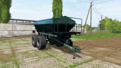 RU 7000 for Farming Simulator 2017