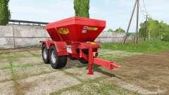 BREDAL K85 v1.0.3 for Farming Simulator 2017