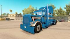 Skin GP 3 Custom Peterbilt 389 tractor