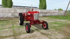 Farmall 450 v1.1 for Farming Simulator 2017