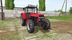 Zetor ZTS 12245 for Farming Simulator 2017
