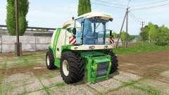 Krone BiG X 1100 special