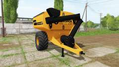Coolamon 18T for Farming Simulator 2017