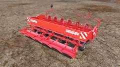 Grimme GL 660 for Farming Simulator 2015