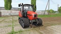 Same Krypton 160 for Farming Simulator 2017