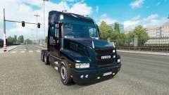 Iveco Strator v2.1 for Euro Truck Simulator 2
