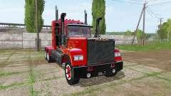 Mack Super-Liner for Farming Simulator 2017