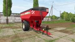 HORSCH UW 160 v1.0.1 for Farming Simulator 2017