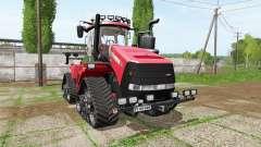 Case IH Quadtrac 470 v2.0 for Farming Simulator 2017