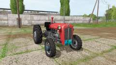 IMT 533 DeLuxe for Farming Simulator 2017