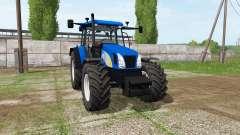 New Holland TL100A v2.5