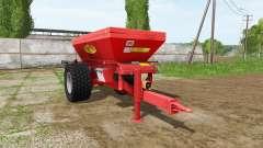 BREDAL K40 v1.0.3 for Farming Simulator 2017