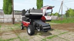 SK-5МЭ-1 Niva-Effect v1.0.2 for Farming Simulator 2017