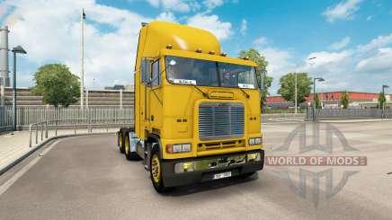 Freightliner FLB v2.0 for Euro Truck Simulator 2