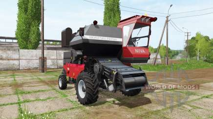 SK-5МЭ-1 Niva-Effect for Farming Simulator 2017