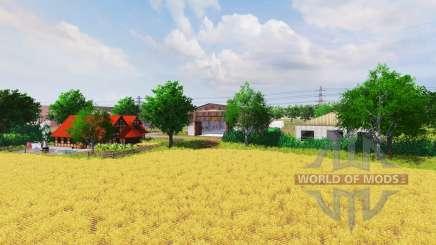 Sundhagen for Farming Simulator 2013