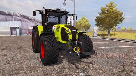 CLAAS Arion 620 v1.7 for Farming Simulator 2013