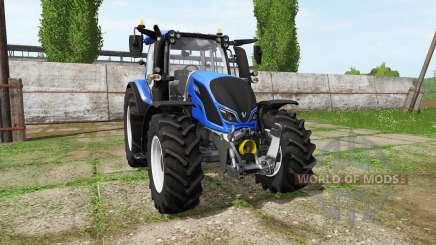 Valtra N134 for Farming Simulator 2017