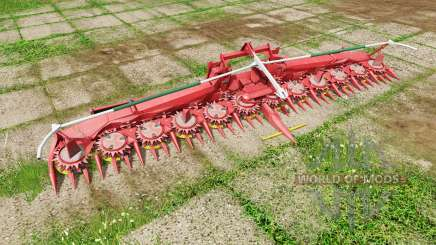Kemper 390 Plus v1.1 for Farming Simulator 2017