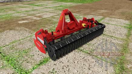 Maschio Daino DS for Farming Simulator 2017