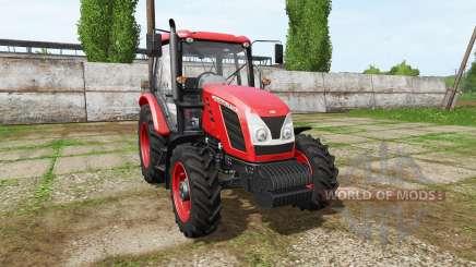 Zetor Major 60 for Farming Simulator 2017