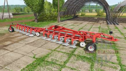 Saleford 8312 v1.1 for Farming Simulator 2017